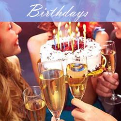 Birthday Party Invites and Stationery