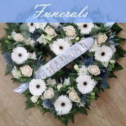 Funerals Order of Service