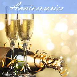 Wedding Anniversary party invite designs