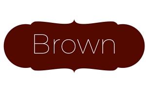 Brown Wedding Stationery designs