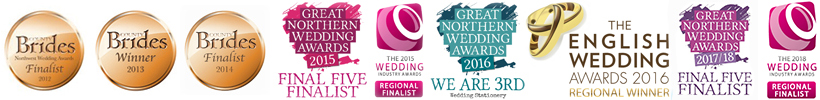 wedding stationery awards